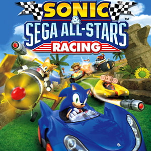Sonic & Sega All-Stars Racing Java