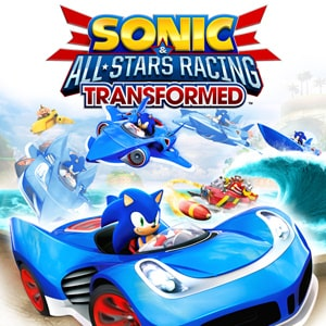 Sonic and SEGA All-Stars Racing Transformed