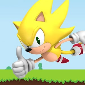 Super Sonic Fly